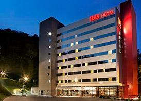 Hotel Íbis Juiz de Fora
