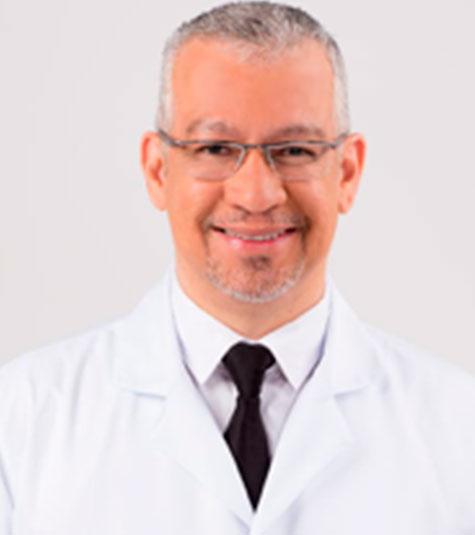 Prof. Dr. Demóstenes Moreira